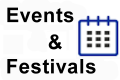 Cue Events and Festivals Directory